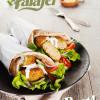 Golden Falafel campaign