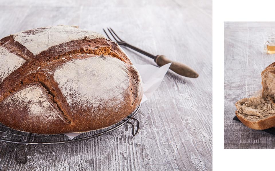 Artisanal breads 2
